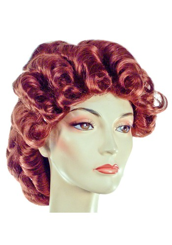 1870's Wig