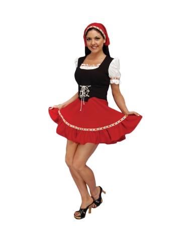 Beergirl Red