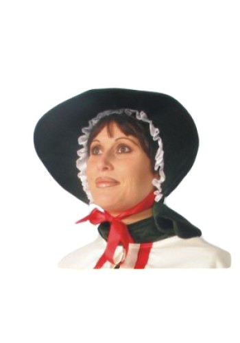 Christmas Caroler Hat