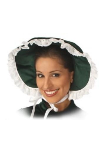 Dickens Lady Bonnet