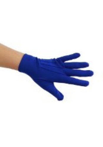 Deluxe Nylon Gloves with Snaps