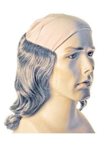 Ben Franklin Wig