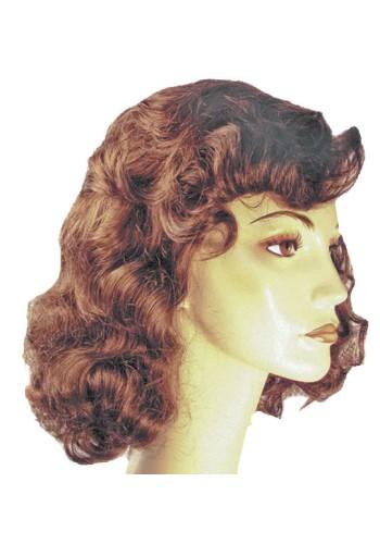 Bette Davis 1940's Vamp Wig