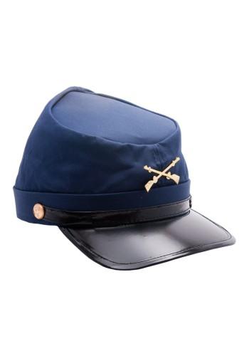Civil War Union Soldier Hat