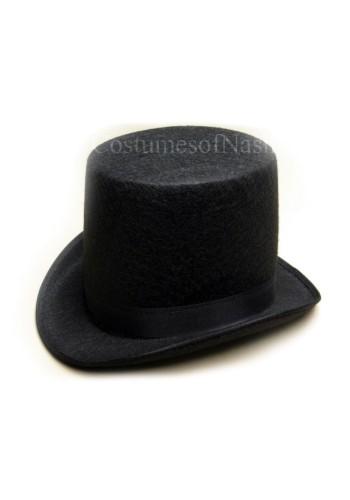 Coachman Top Hat - 7 in.