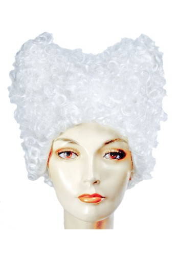 Colonial Lady Party Wig