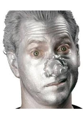 Tin Man Nose Woochie Appliance