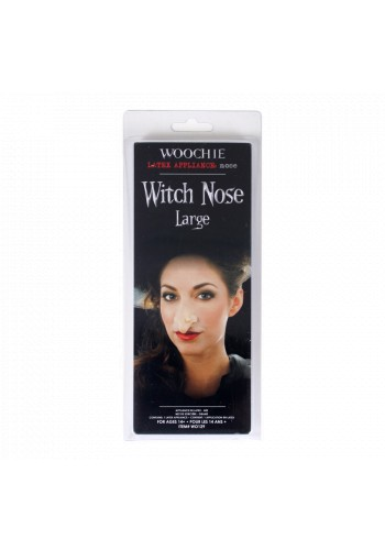 Witch Nose - Large
