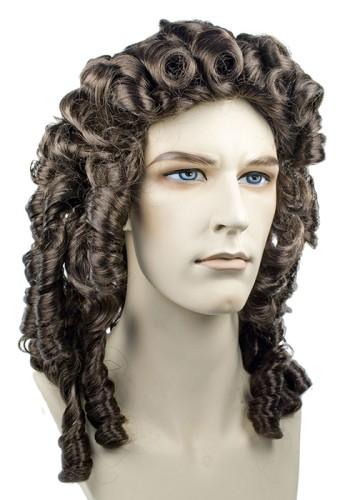 Discounti Alonge Wig