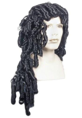 Deluxe Alonge Wig