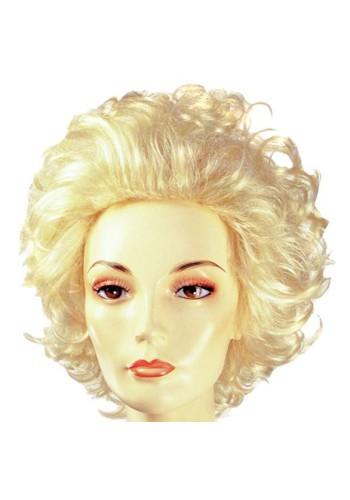 Hello Dolly Wig