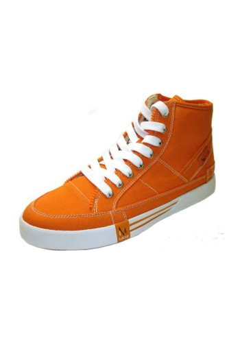 Dumb and Dumber High-Top Shoes