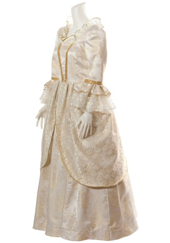 Marie Antoinette Dress - Marie Antoinette Costume, Colonial Dress, Colonial Woman Costume, Ballroom Dress
