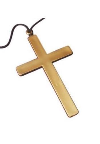 "8"" Monk's Cross"