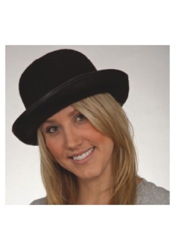 Derby Hat - Felt