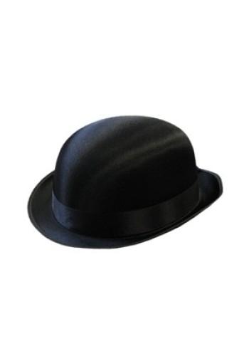 Bowler Hat - PermaSilk
