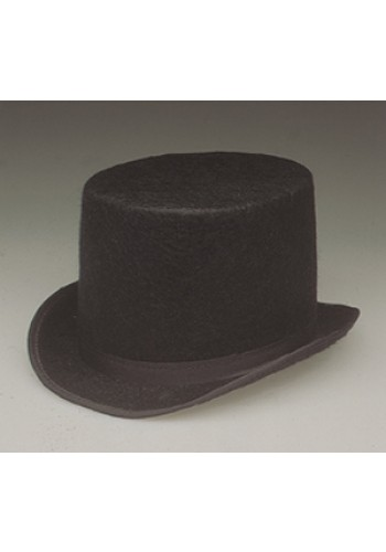 Permalux Top Hat Black