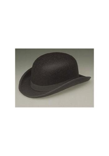 Bowler Hat Permalux