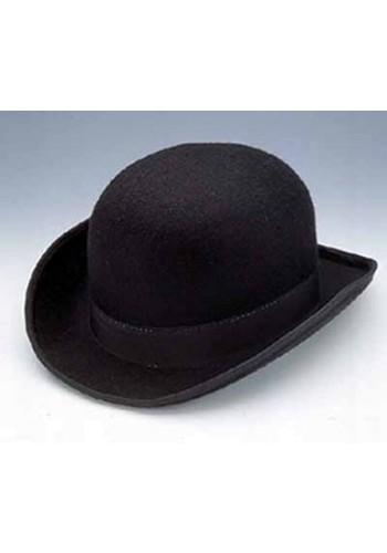 Derby Hat Permalux