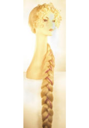 Braided Rapunzel