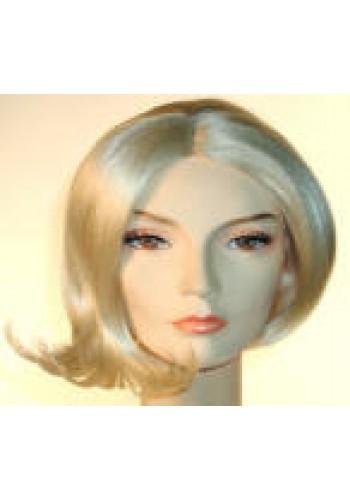 JFK Marilyn Wig2