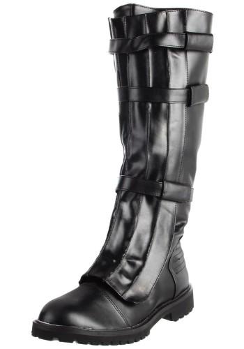 Walker Renaissance Boot - Black