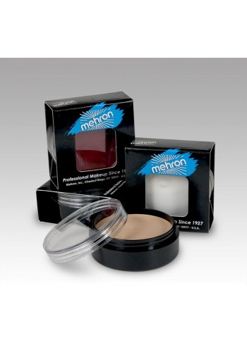 Mask Cover Makeup, Mehron