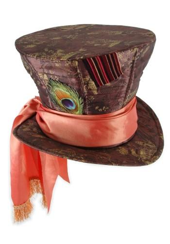 Mad Hatter Hat | Alice in Wonderland Hat, Mad Hatter Costume