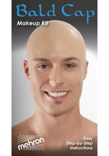 Bald Cap Character Kit