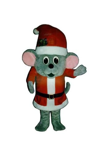 Christmas Santa Elf Madcap Costume