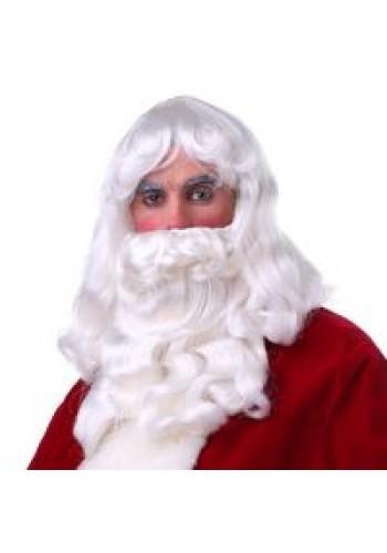 Bargain Santa Claus Set