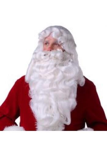 Santa Wig and Beard Set