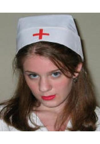 Cotton Vintage Nursing Hat
