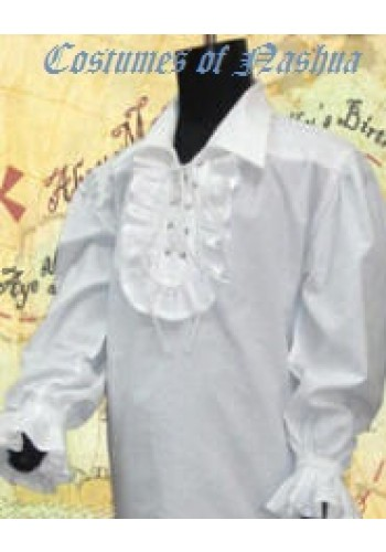 Child Colonial, Cavalier or Pirate Shirt