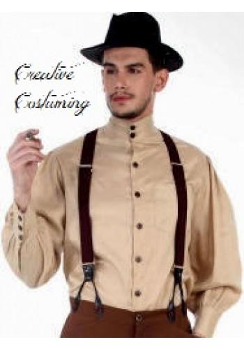 Steampunk Seigneur Shirt