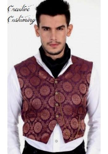 Victorian Vest