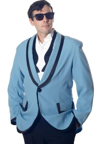 Blue Psy Jacket