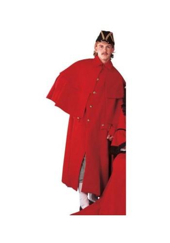 Bumble Cape Coat