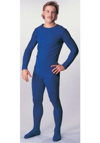 Men's Professional Stretch Nylon Tights