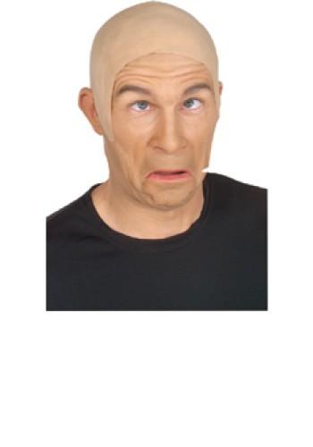 Economy Bald Cap