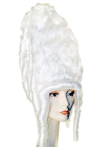 Regal-Sized Madame de Pompadour Wigf