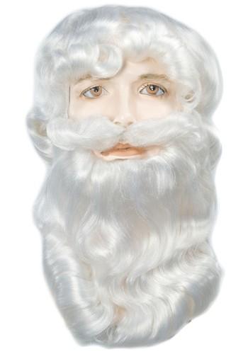 Washable Bargain Santa Set V3