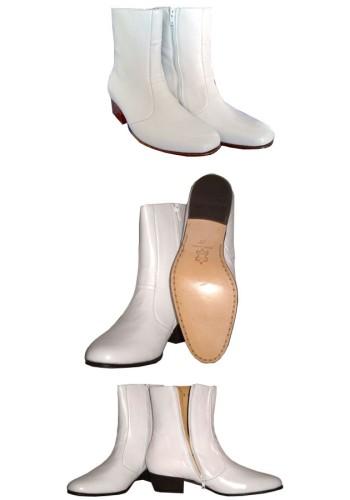 Men's 70's Dress Boot