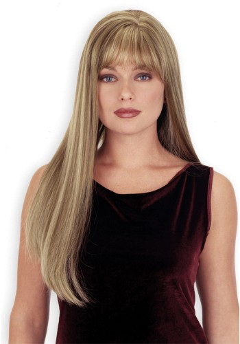 Elle Wig | High Quality Wigs, Long Wigs, Wigs for Women, Lacey Wigs