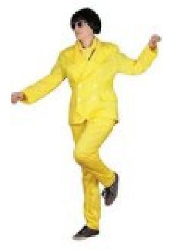 Gangnam Comedian Costume
