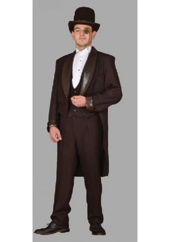 Men's Classic Steampunk Costume