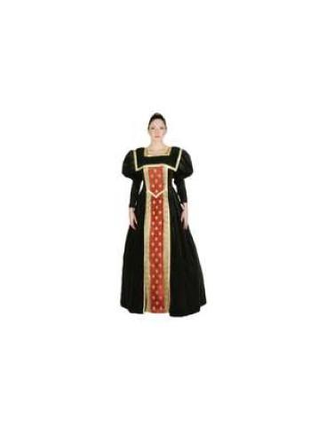 Plus 16th Century Queen