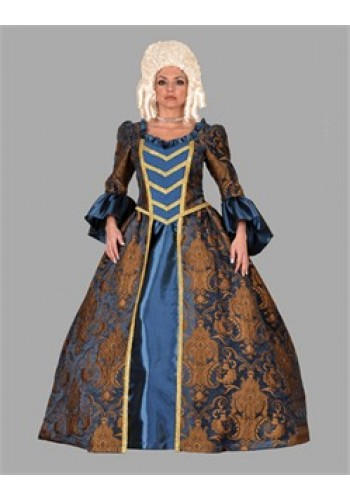 Plus Colonial, Lady Amadeus Dress