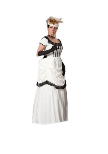 Victorian Dress, Emma