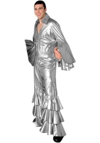 1970's Disco Abba Costume